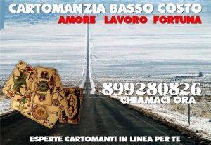 Cartomanzia a Basso Costo 899280826