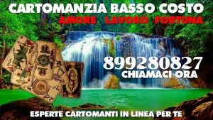 Cartomanzia a Basso Costo 899280827